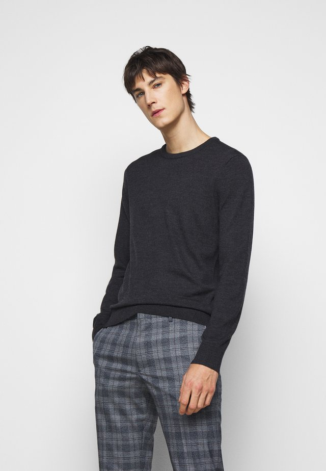 RESPONSIBLE CREW - Jumper - charcoal