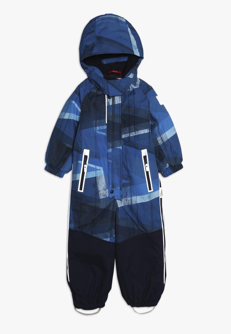 Reima - TORNIO - Overall - blue
