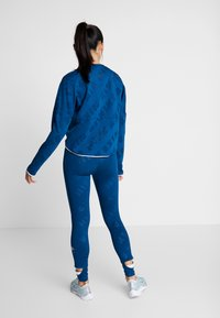 Nike Performance - AIR  - Medias - valerian blue/silver - 2