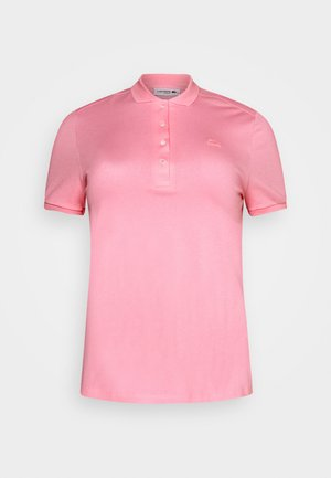 Polo shirt - pinkish