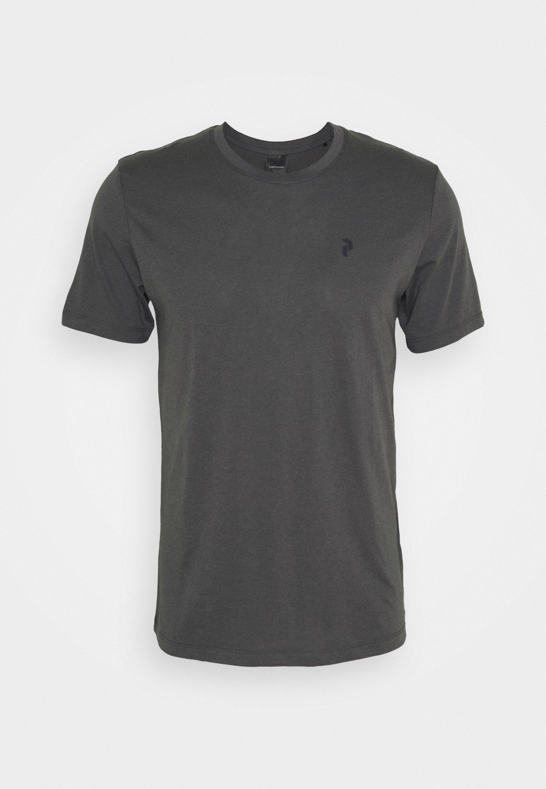 Homme EXPLORE HORIZON TEE - T-shirt imprimé