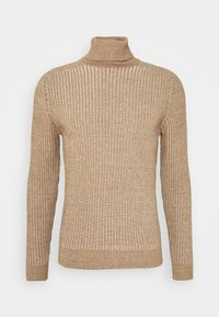 Pier One - Jumper - mottled beige - 4
