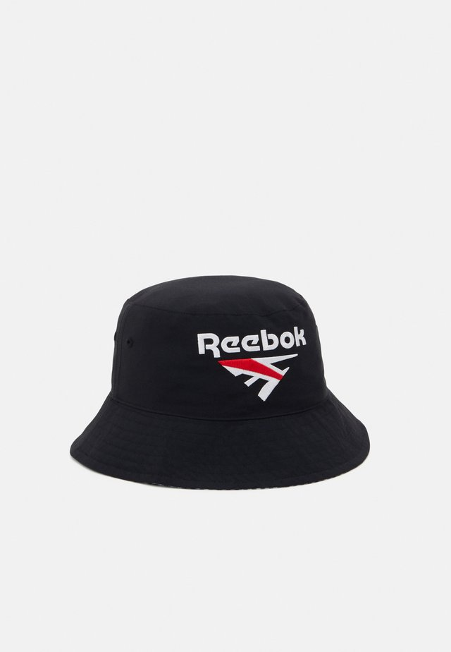 SUP REVER BUCKET HAT UNISEX - Hat - black