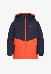 Protest - Snowboard jacket - space blue - 3