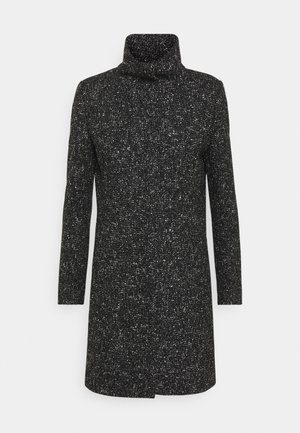 MALU - Short coat - black