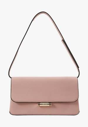 RETRO - Clutches - pink