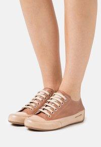 Candice Cooper - ROCK - Tenisky - noce/beige - 0