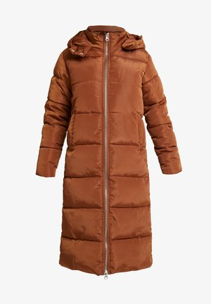 Cappotto invernale - nut brown