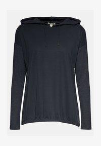 Esprit - FASHION - Long sleeved top - black - 6
