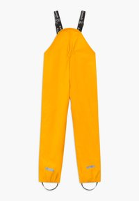 Kamik - MUDDY - Rain trousers - yellow - 1