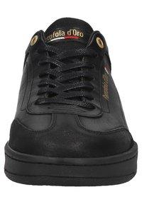 Pantofola d'Oro - Sneakers laag - triple black - 6