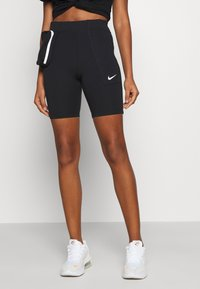 Nike Sportswear - TECH PACK BIKE - Shorts - black - 0