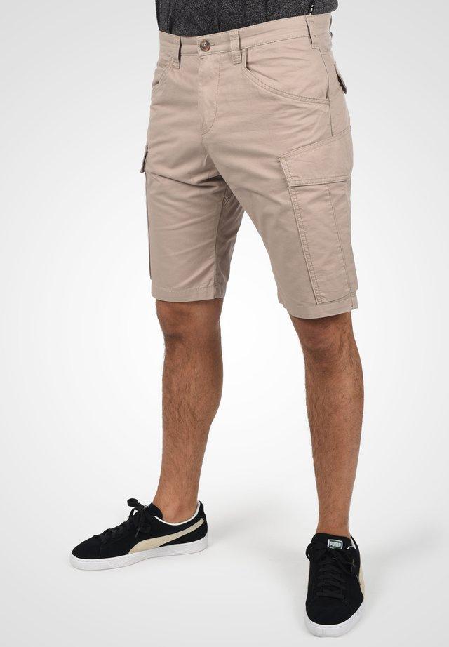 Cargo trousers - simple tau