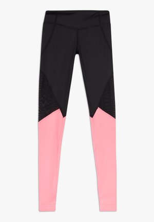 GIRLS - Leggings - coral