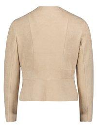Betty Barclay - Summer jacket - beige - 4