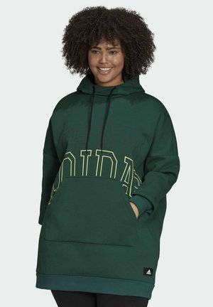 WIP OH  - Hoodie - green