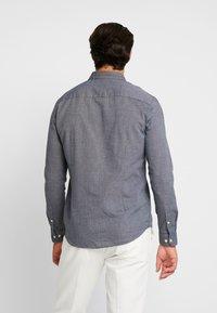 Pier One - Shirt - grey - 2