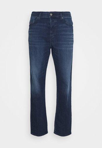 D-FINING - Straight leg jeans - dark blue