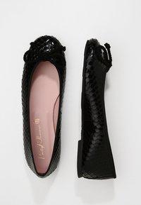 Pretty Ballerinas - Baleríny - black - 3