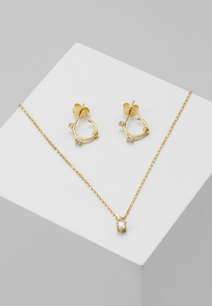 ZALANDO SET - Ketting - gold-coloured