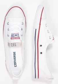 Converse - CHUCK TAYLOR ALL STAR BALLET LACE - Sneakersy niskie - blanc - 1