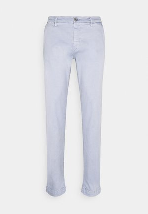 ZEUMAR HYPERFLEX  - Slim fit jeans - light avio