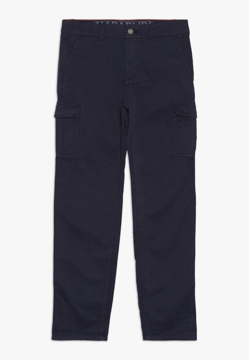 Napapijri - K Moab - Cargo trousers - blu marine