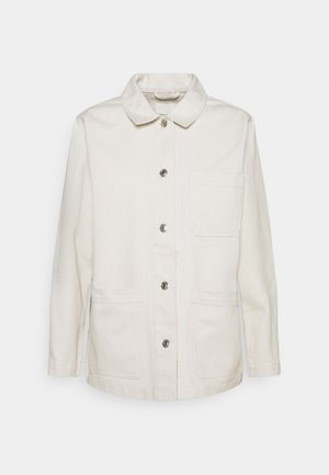 MARY ANN CLASSIC - Summer jacket - white