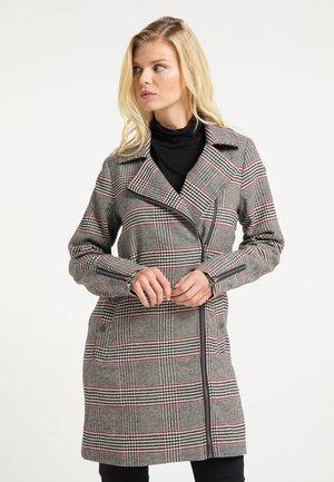 Short coat - glencheck