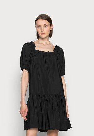 JESINE - Vestido informal - black