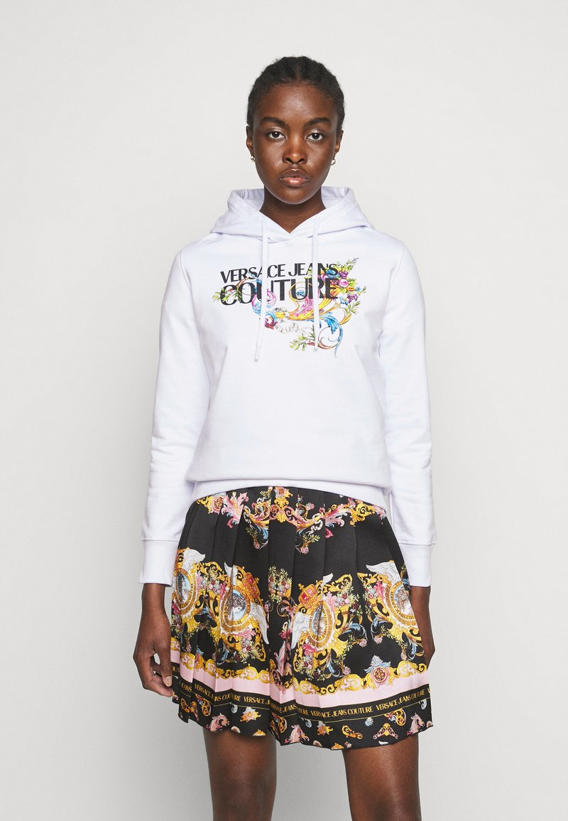 Versace Jeans Couture - Sweatshirt - optical white