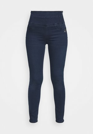 PANTS - Jeans Skinny Fit - parade blue wash