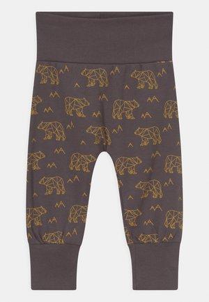 SJORS BABY - Trousers - grey