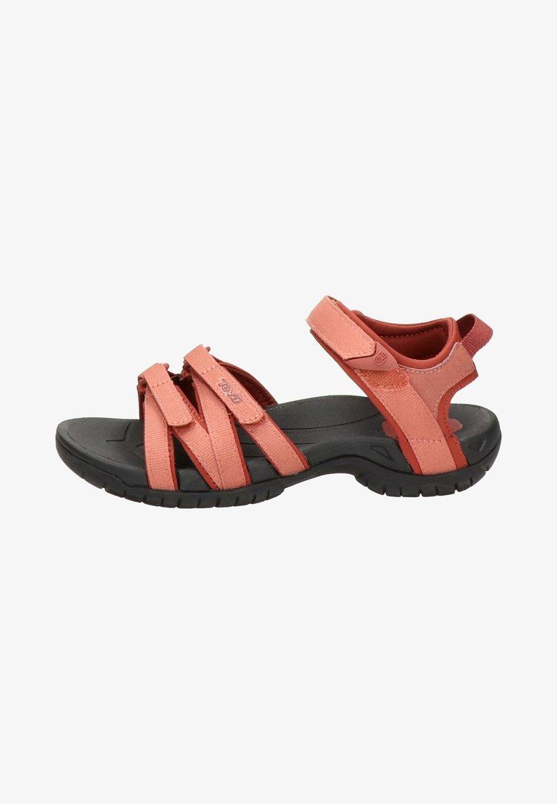 Teva - Walking sandals - oranje
