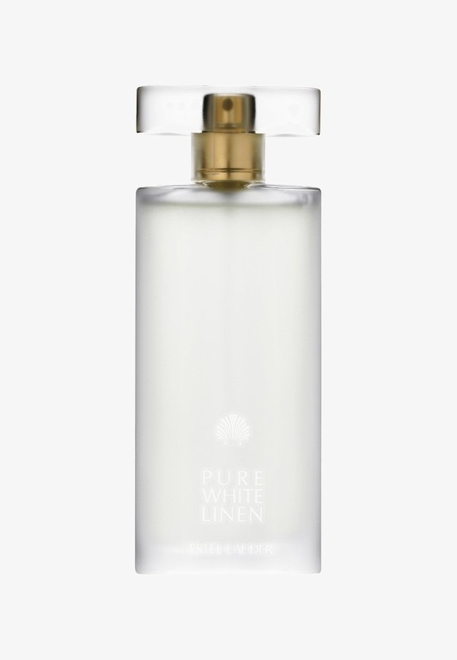 PURE WHITE LINEN - Eau de parfum - -