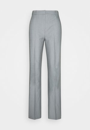 ENSMITH PANTS  - Trousers - grey
