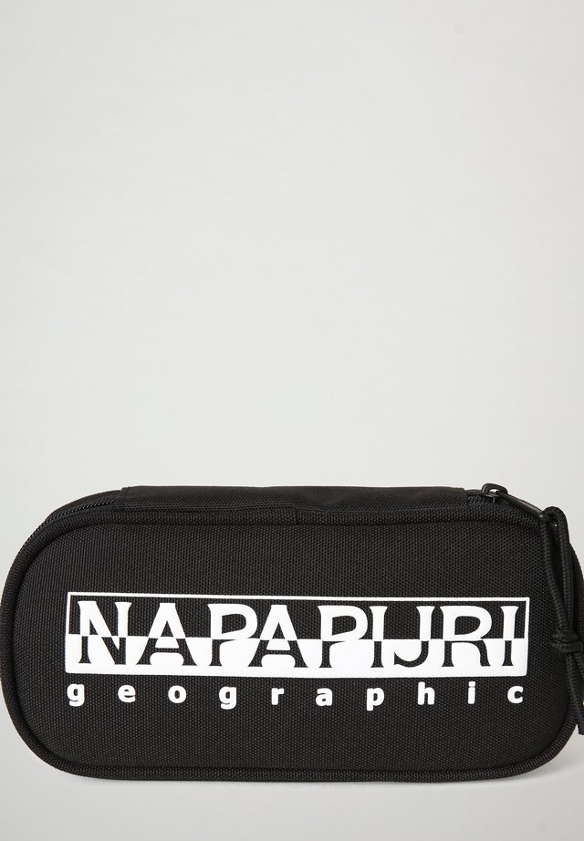 HAPPY - Estuche escolar - black 041