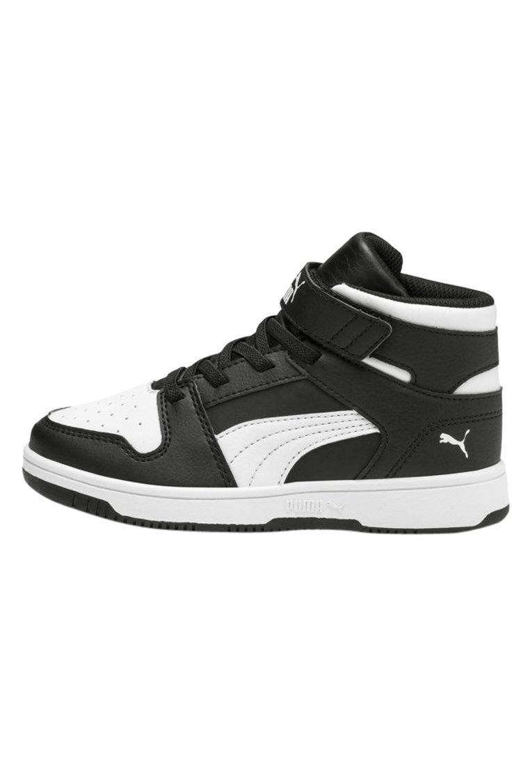 Puma - Skate shoes - black