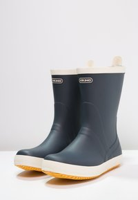 Viking - SEILAS - Wellies - navy - 2