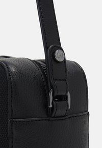 LIU JO - CROSSBODY - Across body bag - nero
