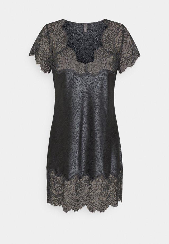 DRESS - Noční košile - nine iron