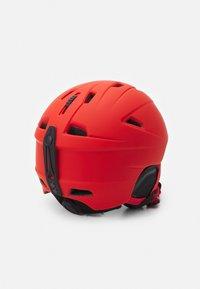 CMP - KIDS SKI HELMET - Helmet - orange - 1