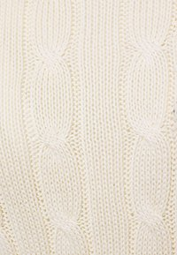 Polo Ralph Lauren - Jednoduché triko - cream - 3