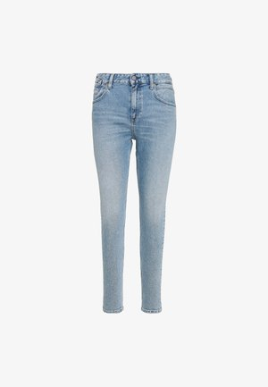 MARTY - Jeans relaxed fit - medium blue