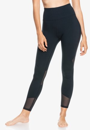 Tights - anthracite