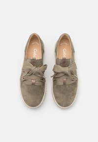Gabor - Sneakers laag - salvia/bronce/beige - 5
