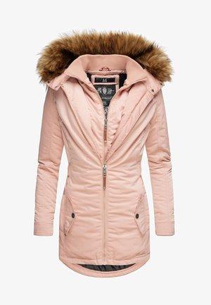 SANAKOO - Winter coat - rose