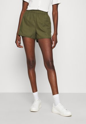 PULL ON - Shorts - desert olive