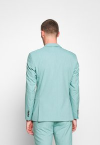 Selected Homme - SLHSLIM MYLOLOGAN - Suit - green milieu - 3