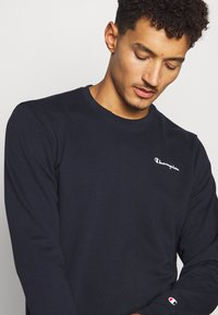 Champion - CREWNECK - Bluza - navy - 4